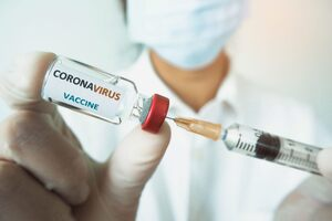 Get vaccinated and travel